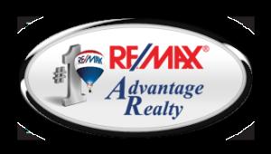 ReMax Advantage Logo